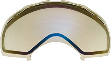 oakley splice goggle lenses  Amazon.com : Zero Replacement Lenses For Oakley Splice Snow Goggle ...
