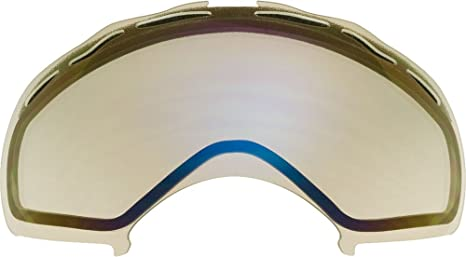 Zero For Goggle Replacement Splice Lenses Snow Oakley ARL345j