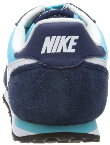 Mode Baskets Blue plrzd Genicco Navy Nike Midnight Femme white 6fxqwT