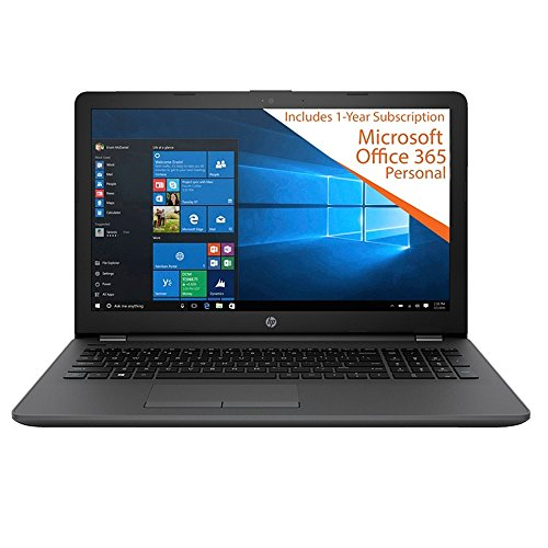 2017 HP Business Flagship Laptop PC 15.6