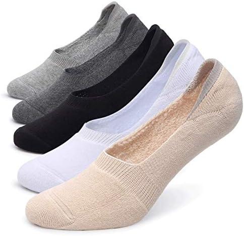 Pareberry Women's Thick Cushion Cotton