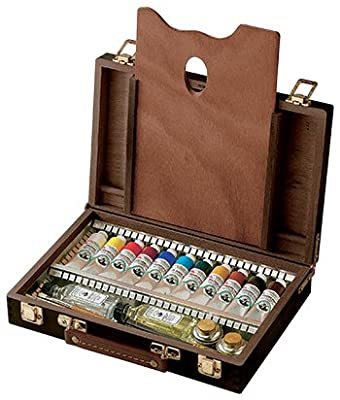 Old Holland : Classic Oil : Set 11 x 40ml Colours