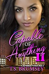 Capable of Anything II (Volume 1) Paperback