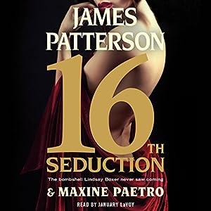 16th Seduction Audiobook