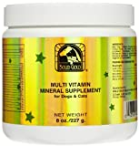 Solid Gold Supplements Multi Vitamin/Mineral Supplement – 8oz, My Pet Supplies