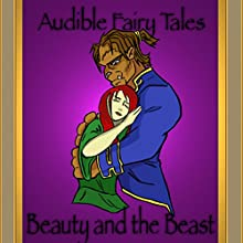 Beauty and the Beast Audiobook by Andrew Lang Narrated by Roscoe Orman