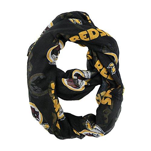 Littlearth NFL Washington Redskins Sheer Infinity ()