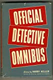 img - for Official Detective Omnibus book / textbook / text book