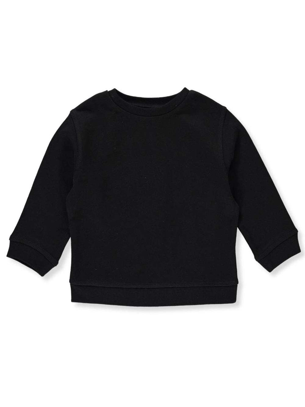 Miniwear Baby Boys' Sweatshirt - black, 3-6 months
