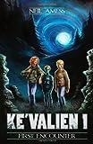 Ke'Valien, Neil Amess, 1466360178