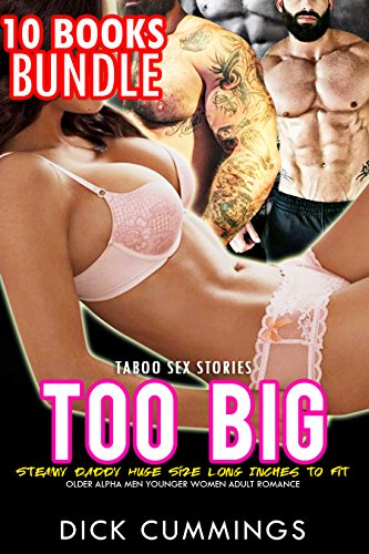Dick Too Big Stories