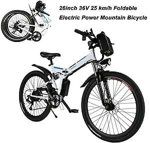 aimado bicicletas electricas de monta a plegables e bike. Black Bedroom Furniture Sets. Home Design Ideas