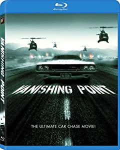 NEW Vanishing Point - Vanishing Point (Blu-ray)