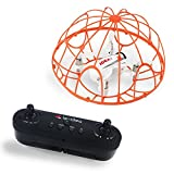 le-idea Drone Toy for Children Mini Drone Cage 2.4G 4CH Headless Quad Copter Best Gift for Kids IDEA2