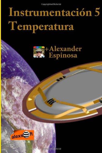 Descargar Libro Instrumentación 5 Alexander Espinosa