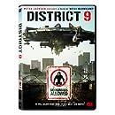 District 9 (Single-Disc Edition)