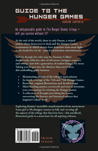 Guide to the Hunger Games: Hunger Games Film Tie-In: Amazon ...