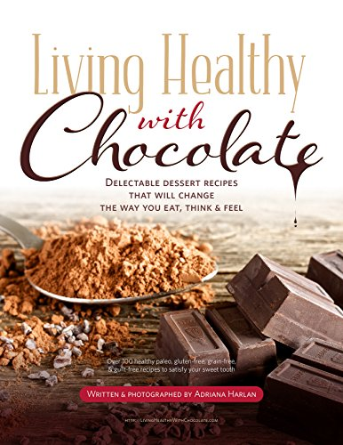 living healthy with chocolate - 1