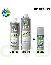 TUNAP 989 984 - Complete additiefset voor het reinigen van dieselinjectiesystemen.