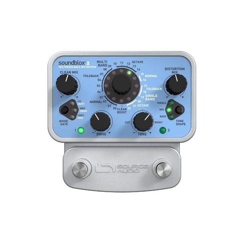 Source Audio SA221 Soundblox 2 Multiwave