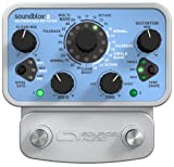 Source Audio SA221 Soundblox 2 Multiwave Bass Distortion