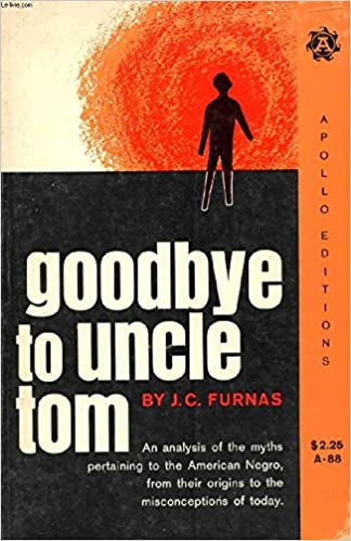 uncle tom book
