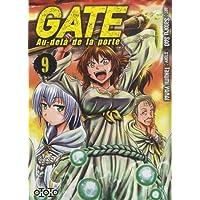 Gate: au-delà de la porte, t. 09