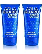 Underwater Audio Aquaguard Pre-Swim Hair Defense 5.3 Oz (2 Bottles)