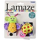 Lamaze Wrist Rattles
