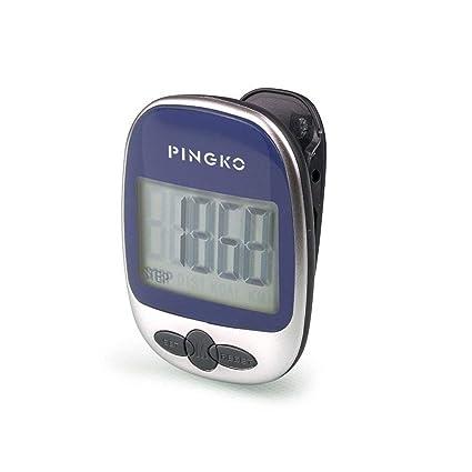 Neueste Handgelenk Sport Uhr Band Pedometer Run Schritt Entfernung Kalorien Zähler Fitness Gauge Schritt Tracker Digitalen Schrittzähler Schrittzähler