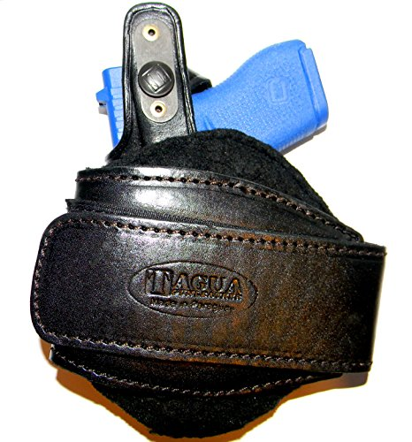 Taurus 709 slim ankle holster