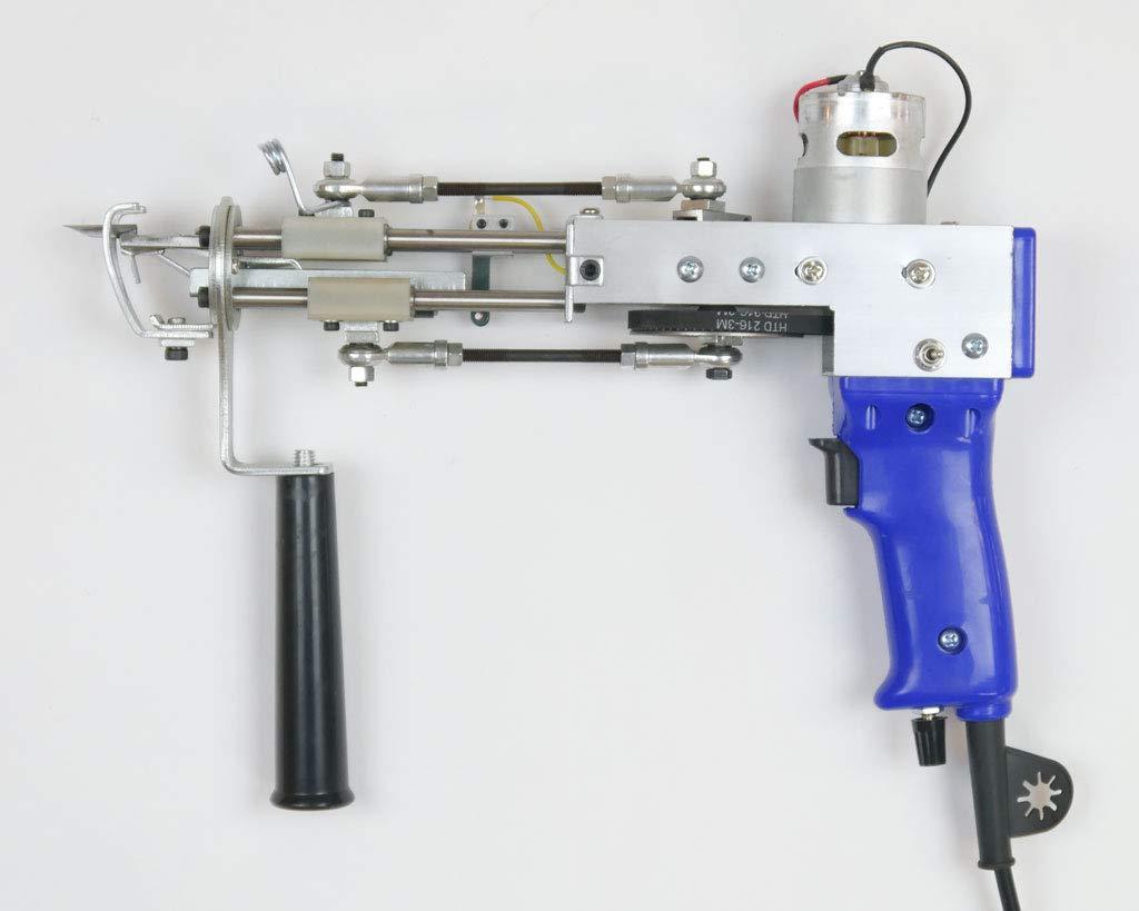 Loop Pile Tufting Machine