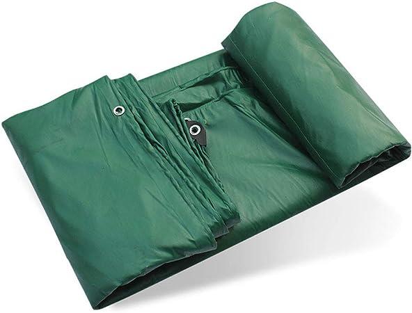 CXSM-Tela de lluvia Lona Impermeable Reforzado Lona Impermeable Sombrilla Lona Impermeable Lona PVC Lona Jardín Coche Camping Lona Plástica Protección (Size : 6x8m): Amazon.es: Hogar