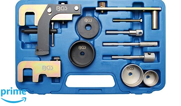 BGS Technic 62505 - Jue de calado de distribución para , y: Amazon.es: Bricolaje y herramientas