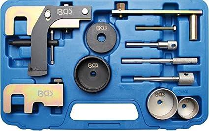 BGS Technic 62505 - Jue de calado de distribución para , y