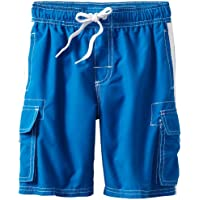 Kanu Surf Boys' Barracuda Swim Trunk