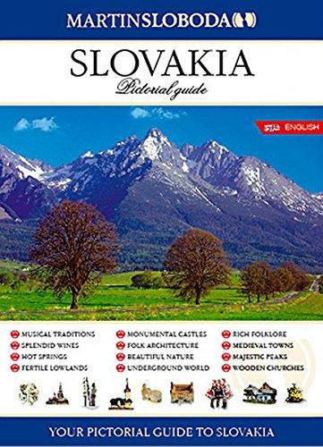 8089159087 - Martin Sloboda: Slovakia - Kniha
