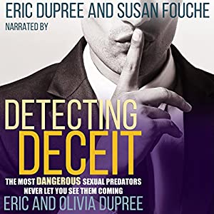 Detecting Deceit Audiobook