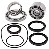All Balls 25-2097 Differential Bearing and Seal Kit Rear