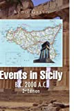 Events in Sicily, Aldo Gelso, 1441569138