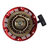 New Recoil Starter for Champion Power Equipment 3000 3500 4000 Watts Gas Generator