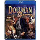 Dollman: Action Pack
