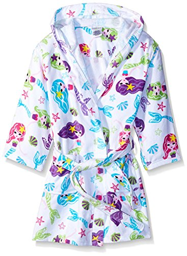 Komar Kids Girls Cotton Hooded product image