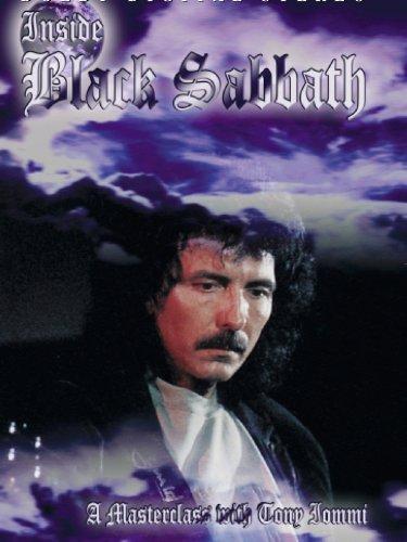 Sabbath Concert Black - Black Sabbath Rock Review