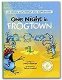 One Night in Frogtown, Philip Pelletier, 0978617630