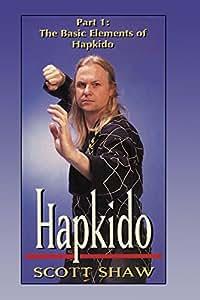 Hapkido Part 1
