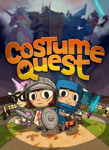 [Costume Quest [Download]] (Xbox Costume Quest)