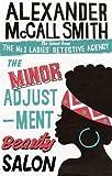 The Minor Adjustment Beauty Salon (No. 1 Ladies' Detective Agency, Band 14)