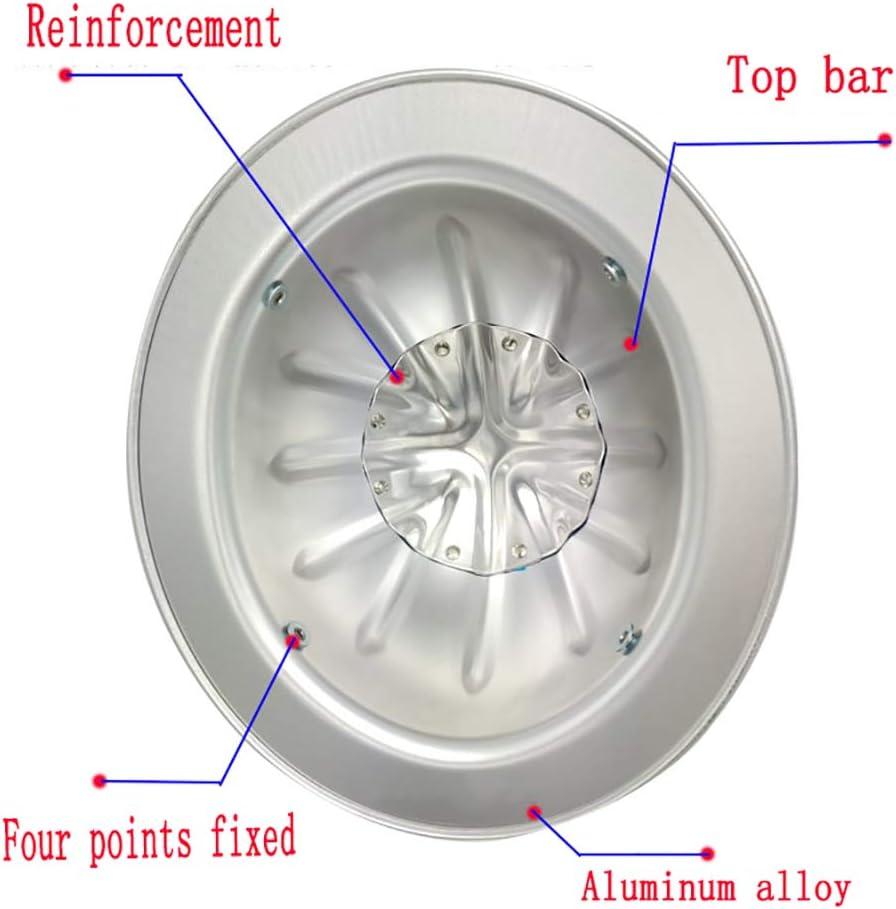 Arbeitshelm Einstellbarer Schutzhelm Bauhelm mit 4-Punkt Gurtband YZJJ Aluminiumhelm Bauhelm Aluminium Hard hat Bauarbeiterhelm mit verstellbarem Helm