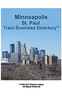 ((ZIP)) Minneapolis Light Rail Train Business Directory Travel Guide (2017). Mercado Facebook CalEPA users climbing nueva ciclos
